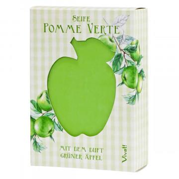 Seife »Pomme verte«